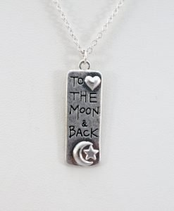 Inspirational Collection - Necklace