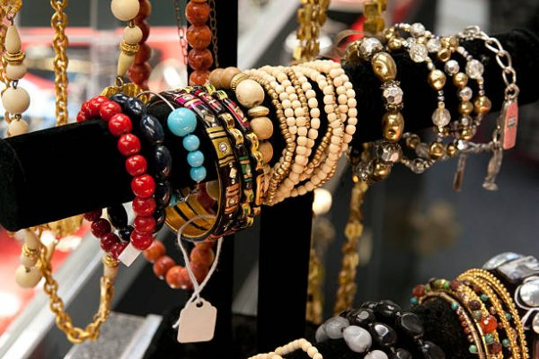 trending fashion jewelry NYC
